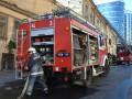 В Одессе горел жилой дом: погиб мужчина