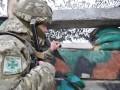 На Донбассе террористы обстреливают гуманитарные коридоры
