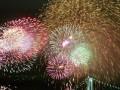 Бирма впервые отпразднует Новый Год с фейерверками