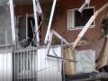 В Стокгольме ночью прогремели два взрыва