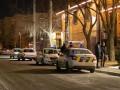 Ночью в Киеве произошла поножовщина