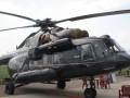 В Алжире разбился военный вертолет: 12 человек погибли