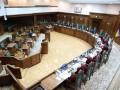 Конституционный суд изучает законность ликвидации районов