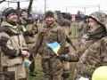 Одесская 28-я мехбригада возвращается домой с фронта