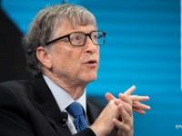 Билл Гейтс рассказал, когда закончится пандемия