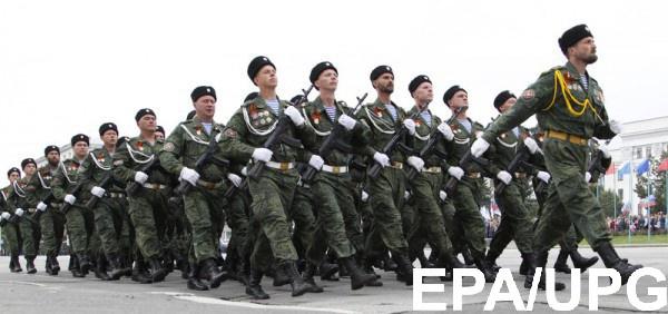 Военных командиров на Донбассе стали тщательней готовить