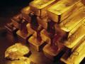 Золото дешевеет вслед за евро