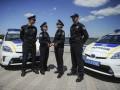Украинским полицейским хотят повысить зарплату