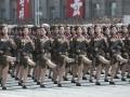 Как мир относится к военным парадам