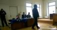 """""""Ты политический труп"""" – на суде в деле Шабунина потерпевший устроил перформанс"""