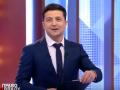 Порошенко пытался ворваться на эфир к Зеленскому - ведущий 1+1