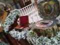 На Крестный ход в Киев привезли восемь мировых святынь