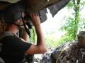 В штабе АТО уточнили потери: 8 погибших и один пленный