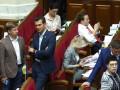 Депутаты собрались рассмотреть не меньшее 18 вопросов