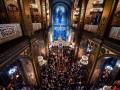Украинцы поддерживают автокефалию УПЦ - опрос