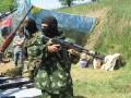 Правый сектор ведет бои под Донецком, ставит пушки в жилом секторе (видео)