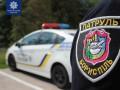 Под Киевом мужчина, нарушивший ПДД, умер на руках у патрульных