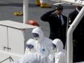 В Греции перевернулось еще одно судно с мигрантами, 20 погибли - СМИ
