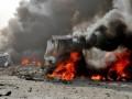 В Сирии произошел тройной теракт: не менее 50 погибших