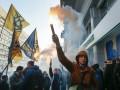 В Крыму хотят признать национализм в Украине нацизмом
