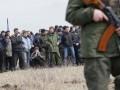 В Донецке готовятся бунты против Захарченко - ГУР