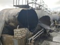 В Херсонской области произошел взрыв на АЗС, есть пострадавшие