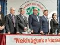 Венгры Закарпатья обиделись на местного губернатора