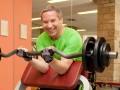 День физкультуры: украинские политики в спортзале (ФОТО)