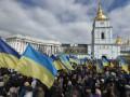 Митинг против Зеленского заявили айтишники и антикоррупционеры - КГГА
