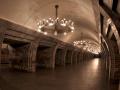 Киевляне предложили установить в метро туалеты