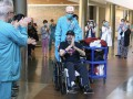 В США выздоровевший от коронавируса пациент получил счет на $1,1 млн
