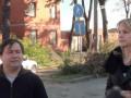 В Мариуполе милиция под видом бойцов Азова ограбила волонтеров - Дзиндзя