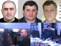 В центре Киева пресечена сходка