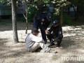 На Полтавщине вор ударил школьницу по голове и отобрал смартфон