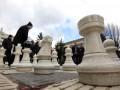 Украина разгромила Россию в крупном матче по шахматам