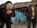 Двое гражданских ранены в зоне АТО в Донецкой области 28 апреля