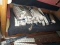 В поезде Киев-Вроцлав нашли семь тысяч пачек контрабандных сигарет