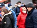 По прогнозу ученых, в Украине могут заразиться 22 млн человек - КГГА