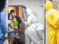Китай попросил у ЕС помощи в борьбе с коронавирусом