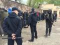 Массовая драка во Львове: правоохранители задержали более 30 участников конфликта