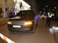 В центре Киева при обстреле авто погиб ребенок