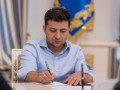 Зеленский подписал закон о борьбе с коронавирусом
