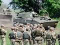 На Донбассе за день пять обстрелов, ВСУ без потерь