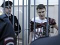 Савченко начала есть детское питание - адвокат