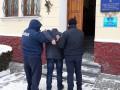 На Львовщине мужчину пытали топором из-за 700 грн и телефона