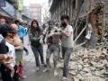 Землетрясение в Непале: Жертвами стихии стали 2263 человека