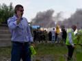 Кличко поручил проверить все автозаправки и нефтебазы Киева