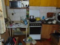 В Киеве мужчина задушил своего зятя, защищая сестру
