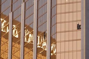 Стрельба в Лас-Вегасе: Пэддок совершил свыше 1000 выстрелов
