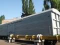 Азовобщемаш поставит в Иран более 3 тыс вагонов на €100 млн